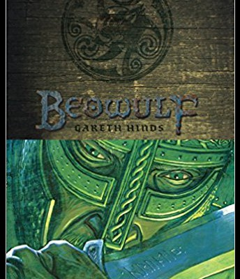 Beowulf by Gareth Hinds (Graphic Novel edition)