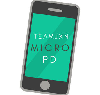 TeamJXN MicroPD