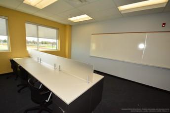 Staff workroom