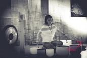 KAŻDA ŚRODA - Lecznicze Dźwięki Muzyki Wibracyjnej