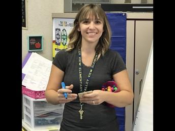 Mrs. Melissa Dorenzo