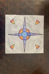 Radial Symmetry #3