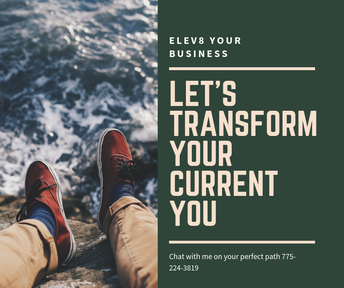 Launch/Elev8 your business