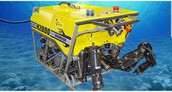 Join Underwater Robotics Team