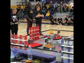 Robotics Tournament at Taft