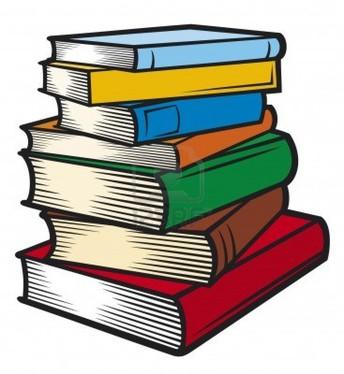 It's Time to Return Your Library Books! ¡Es hora de devolver los libros de su biblioteca!