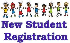 PreK, K, & New Student Enrollment