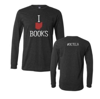 Ohio Council of Teachers of English Language Arts Shirts For Sale