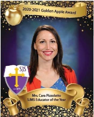 Mrs. Cara Pizzolatto: