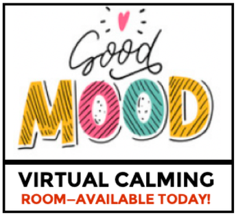 LCPS Virtual Calming Room