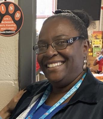 Ms. Stephenson