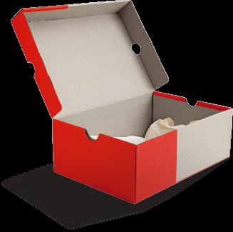 Need Shoeboxes