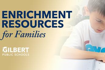 Enrichment resources link