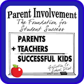 Importance of Parental Involvement