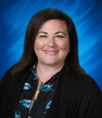 Mrs. Amy Herrick