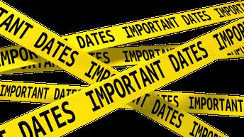 Site Construction Timeline