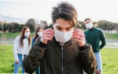 Things for Teens to do While in Quarantine