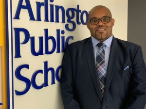 Arlington School Board Appoints APS Chief Diversity, Equity and Inclusion Officer