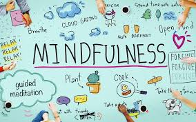 Mindfulness: Being Aware & Being Present