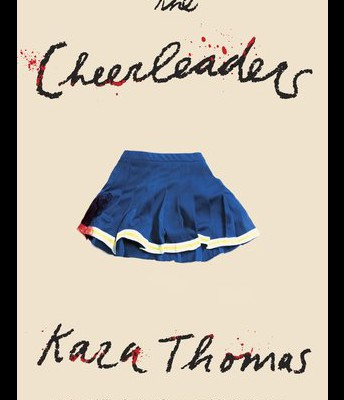 RI Teen Book Award Winner