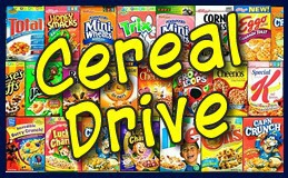 Lincoln Lions have done it again, Cereal Drive exceeds expectations