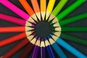Color Your World Part 2