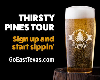 29 OCT Thirsty Pines Tour 11:00am - 10:00pm