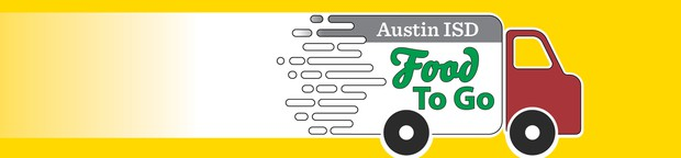 Click here for AISD curbside meals information
