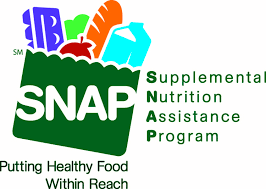 SNAP Benefits - Supplemental Nutrition Assistance Program