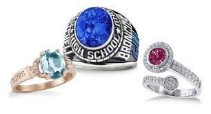 Class Rings and Gear!