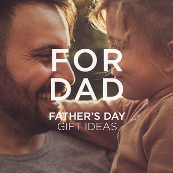 Top Tip - make the most of Father's Day