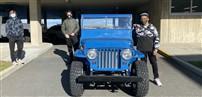 Vehicle Restoration Project