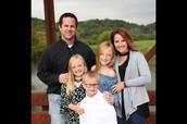 Mrs. LeeAnn Peterson: Elementary Teacher Associate