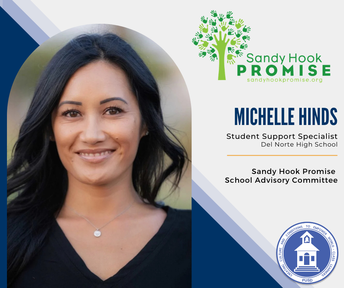 Michelle Hinds Named to Sandy Hook Promise Advisory Board