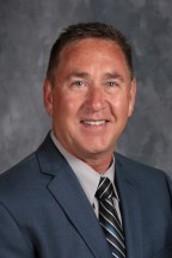 Dr. Brad Bakle - Principal, Cedarville Elementary School