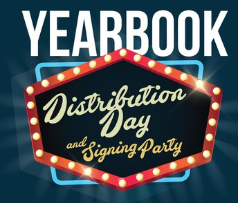 Yearbook Distribution for Seniors