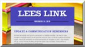 LEES Link Nov 19, 2020