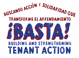 Building and Strengthening Tenant Action