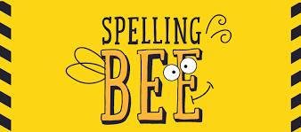 St. Bede School Spelling Bee