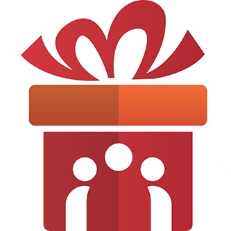 Gift Crowd - Ends 12/19 @ 7:00 AM