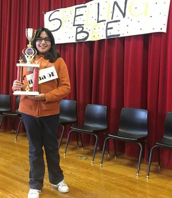 5th grade - Ilana Navarro