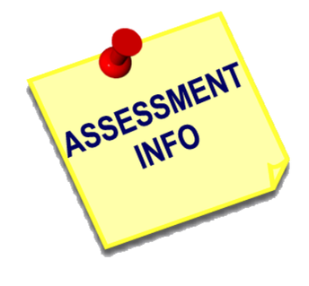 State Assessments: