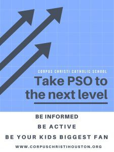 CCCS PSO IS LOOKING FOR NEW BOARD MEMBERS