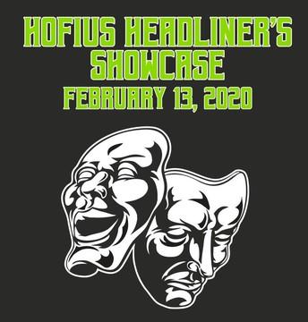Hofius Headliners Showcase