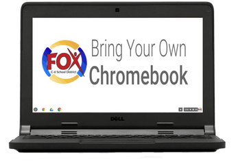 Bring Your Own Chromebook