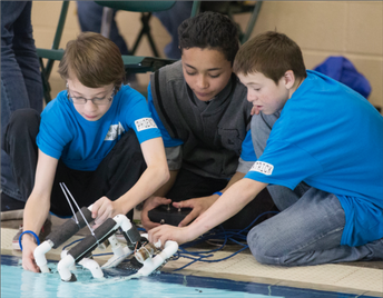Aquatic Robotics
