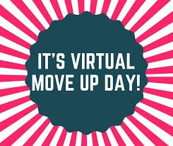 MOVE-UP DAY - FRIDAY, JUNE 12TH