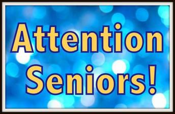 Senior Letter