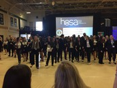 Howell To Send 18 Students To HOSA Internationals