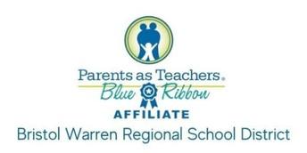 6. BWRSD Parents As Teachers Program Awarded Blue Ribbon Designation
